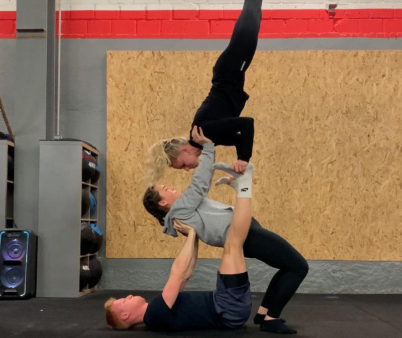 Les autres mouvements au CrossFit®