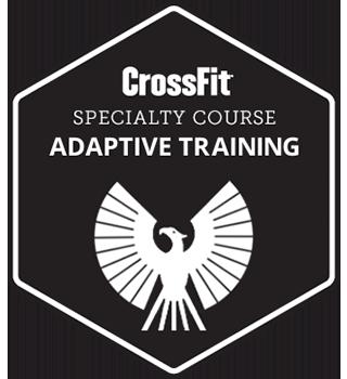 CrossFit® Adaptive Training