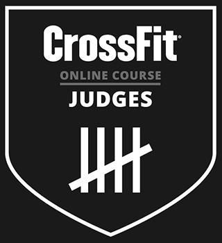 CrossFit® Judges