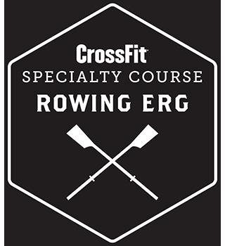 CrossFit® Rowing Erg