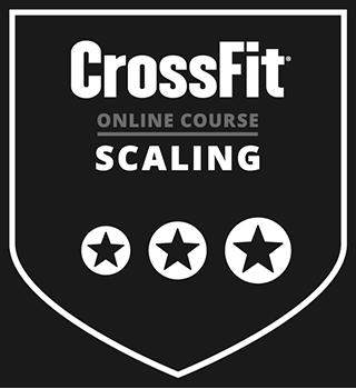 CrossFit® Scaling